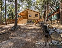 Casamel Cabin