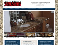 Stone Masters Countertops
