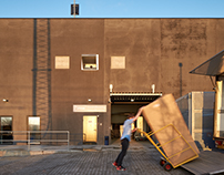 BIG shopping // Retail Architects