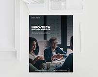 Info-Tech Partner Program Brochure
