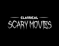 Classical Scary Movies