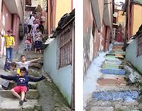 Intervención Barrio Juan XXIII