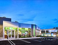TD Bank, South Miami
