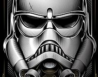 McQuarrie's Stormtrooper