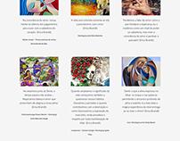Erica Brandt Psicoterapeuta - site