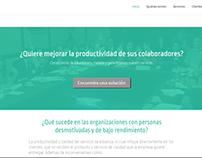Transversal Consultores Web