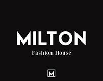 Milton Fashion House