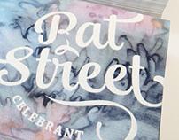 Pat Street Celebrant