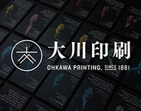 OHKAWA PRINTING CO., LTD