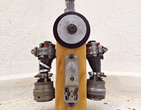 Mecha P4R2-J4R2