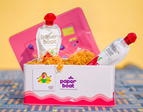 Paperboat Gift pack