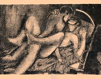 monotype 4 20x30