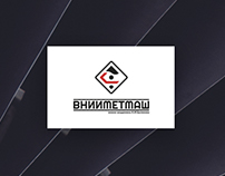 Дизайн корпоративного сайта VNIIMETMASH
