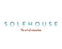 SoleHouse Rebranding