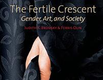 Book Design, Rutgers Uni Institute for Women & Art