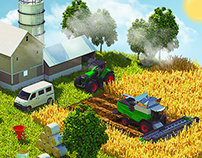 Bnl Paribas - Agribusiness