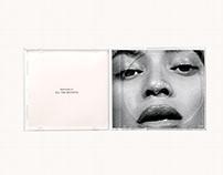 HOMECOMING: THE LIVE ALBUM BY BEYONCÉ   album concept
