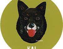 016 | Kai
