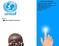 my design for unicef