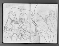 Sketches_Train