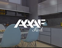 Apartment in AAAF Park