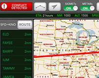 Rockwell GPS: Pilot iPad App