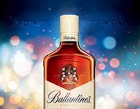 Ballantine's Christmas