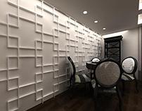 living room for G-Design