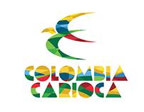 Colombia Carioca