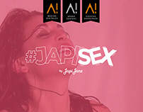 #JapiSex: The First Ever Social Orgasm