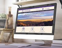 UI & UX Web Design: Lavender Farm