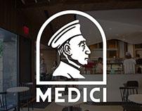 Medici South Lamar