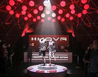 UA | HOVR House