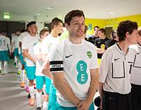 EE – The Wembley Cup 2015