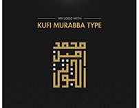 My Logo | Kufi Murabba Type