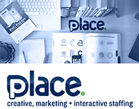 Place. Staffing Creative Opportunities! (Click Me)
