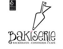 Bakiserie Corporate Identity