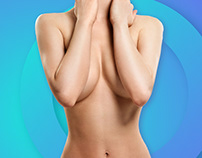 Website for plastic surgeon
