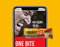 Kabanosy Website