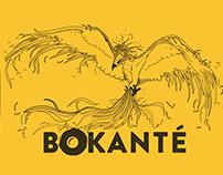 BOKANTÉ //STRANGE CIRCLES