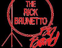 The Rick Brunetto Big Band Ohio USA