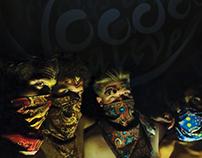Sunset Voodoo – Promotional Work