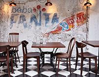 LaPatrona - Restaurante