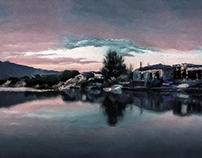 Stinson Landscapes