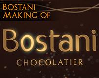 Bostani making of