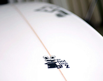 STYLING SURFBOARDS