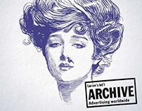 Sanorin. Print. Lürzer's Archive Vol.4–2014