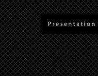 NIVEA Presentation Design
