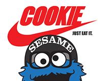 Illustration 1: Spike Lee vs. Cookie Monster