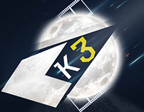 k3 Film festival - Poster